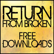 free recovery music, mp3s, tickets and downloads